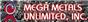 Mega Metals Inc