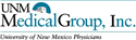 UNM Medical Group, Inc.