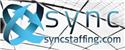 Sync Staffing