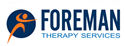 Foreman Therapy Services Jobs
