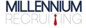 Millennium Recruiting Jobs
