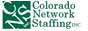 Colorado Network Staffing Jobs