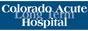 Colorado Acute Hospital
