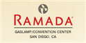 Ramada Gaslamp / Convention Center