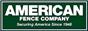 American Fence Company