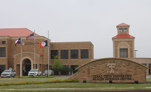 Abilene campus image