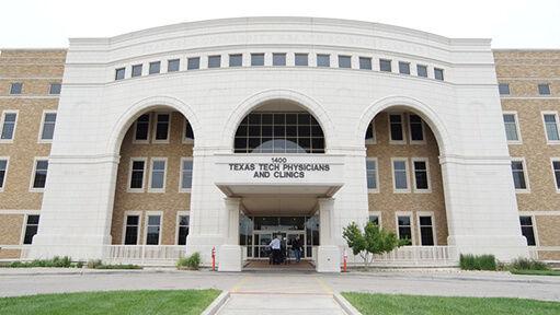 Amarillo campus image