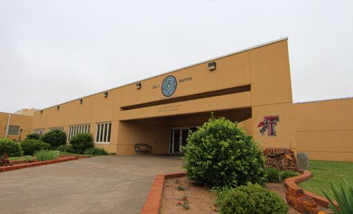 CMHC campus image
