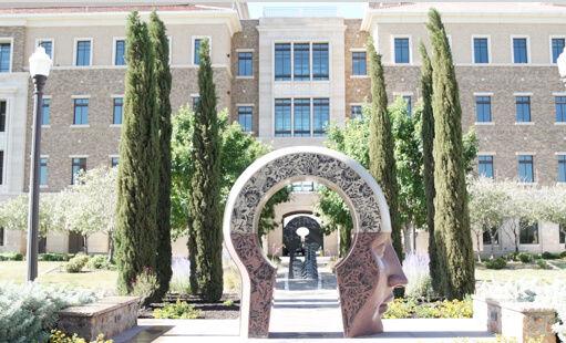El Paso campus image