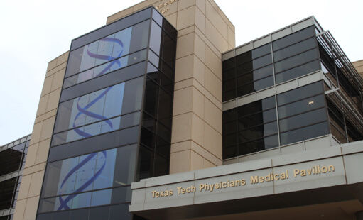 Lubbock campus image