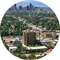 denver city jewish singles Encyclopedia of jewish and israeli history, politics and culture, with biographies, statistics, articles and documents on topics from anti-semitism to zionism.