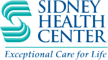 Sidney Health Care logo