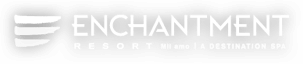 Enchantment Resort logo