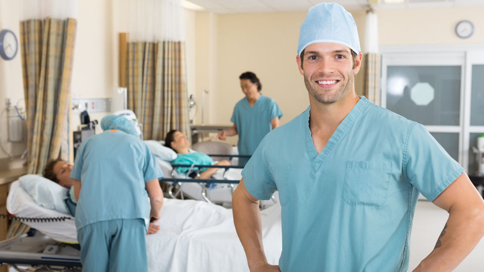 jobs at oro valley hospital