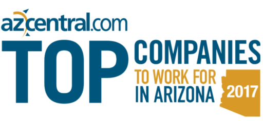 2017 azcentral Best Places to Work For