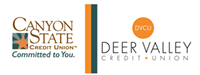 Canyon State Credit Union Jobs