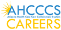 Arizona Health Care Cost Containment System (AHCCCS)