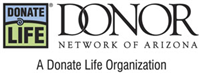 Donor Network of Arizona Jobs