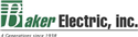 Baker Electric, Inc.