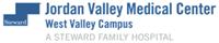 Jordan Valley Medical Center West Valley Campus Jobs