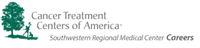 Cancer Treatment Centers of America- Southwestern Regional Medical Center Jobs