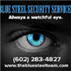 Blue Steel Security Services Jobs