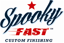 Spooky Fast Custom Finishing