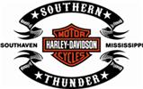 Southern Thunder Harley Davidson Jobs