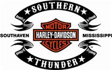 Southern Thunder Harley Davidson