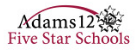 Adams 12 Five Star Schools Jobs