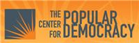 Center for Popular Democracy Jobs
