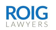 Roig Lawyers Jobs