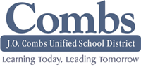J.O. Combs Unified School District Jobs
