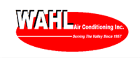 Wahl Air Conditioning Jobs