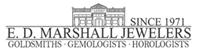 E.D. Marshall Jewelers Jobs