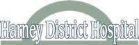 Harney District Hospital Jobs