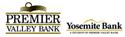 Premier Valley Bank & Yosemite Bank