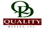 Quality Dining Inc.