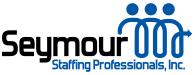 Seymour Staffing company logo