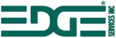 Edge Services company logo