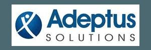 Adeptus Solutions company logo