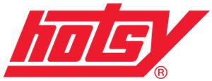 Hotsy company logo