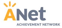 Achievement Network (ANet)  Jobs