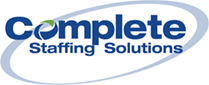 Complete Staffing Solutions company logo