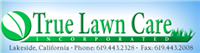 True Lawn Care Jobs