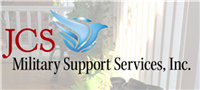 JCS Military Support Services Jobs