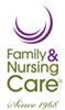 Family & Nursing Care  Jobs