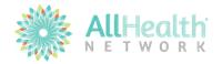 AllHealth Network Jobs