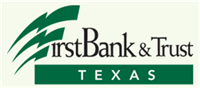 First Bank & Trust Texas Jobs