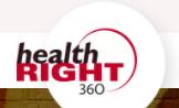HealthRight 360 Jobs